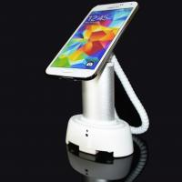 China COMER Retail Secure Display Exhibition Retractable Stand for Mobile Phones on sale