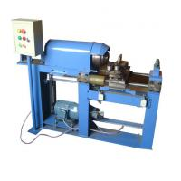 Quality Single Coil Spring Lock Washer Making Machine for sale