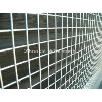 Buy Hot Dipped Galvanized Welded Wire Mesh at wholesale prices