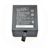 Quality Edan HYLB-975A Li-ion Battery 14.8V,2600mAh,Medical Battery for patient monitor for sale