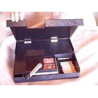 Quality manual stainless steel Hot electric cigarette making machine for sale