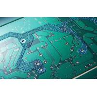 Quality Metal Core PCB Board Printing , Single / Double Sided Rigid FR4 PCB Board Fabrication for sale