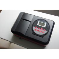 Rhodamine B Automatic Spectrophotometer Indigo With LCD Screen