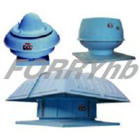 Quality FRP roof ventilation fan for sale