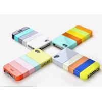 China Rinbows Durable OEM Parts Lightweight Apple Iphone Protective Case with Fashionable Design on sale