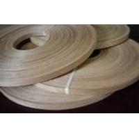 Buy cheap MDF Edge Banding Sliced White Oak Wood Veneer With 12% Moisture from Wholesalers