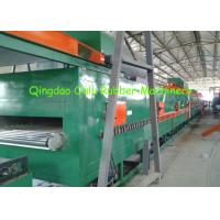 Buy cheap High Output Rubber Foam Machine Air Conditioner Insulation Hose Sheet Production Line from Wholesalers
