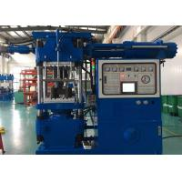 Quality Horizontal Rubber Engine Mount Injection Machine 2000 KN Clamp Force OEM Design for sale