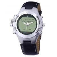 Quality Quartz & LCD MP3 Watch for sale