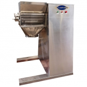 Quality Single Head Oscillating Wet Granulation Machine 400kg/H for sale
