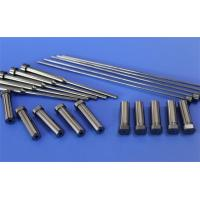 Quality 100% Virgin Cemented Tungsten Carbide Processing Good Corrosion Resistance for sale