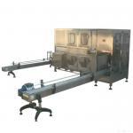 Quality L Shape 19l Bottled Water Filling Machine Xg-100j(100b/h) for sale