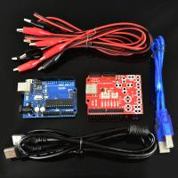 Quality 5 V Analog Touch Keyboard starter kit  With Dual Contacts for sale