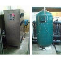 Quality Ozone Machine Ozone Generator Project Swimming Pool Water Treatment for sale