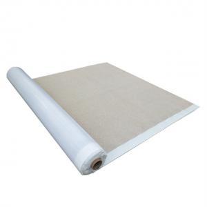 Quality self adhesive good elongation for basement waterproof membrane for sale