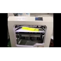 Quality Creatbot F430 High Temperature 3D Printer Three Dimensional Plate Type for sale