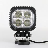 Quality 40W CREE LED Auto Lights For Cars Tractor Trucks Off road Jeep for sale