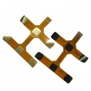 Quality Rigid flex printed circuit board for sale
