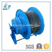 China Industrial Automatic Cable Reel Winder on sale