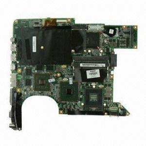 Quality Motherboard for HP Pavilion DV9000 DV9500 Intel for sale