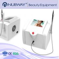 Quality 2016 hottest blood vessels removal beauty equipment / blood vessel removal device for sale