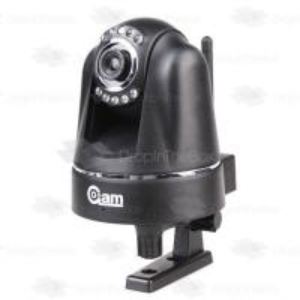 Quality Two way audio Pan/Tilt IP camera ES-IP605 with High sensitivity CMOS sensor for sale