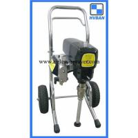 Electric piston airless paint sprayer for sale 90126859 for Paint sprayers for sale