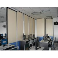 Quality Sound Proofing Demountable Operable Movable Office Partitions Walls for sale