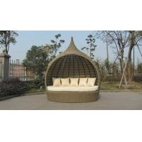 Quality Poolside Outdoor Rattan Daybed for sale