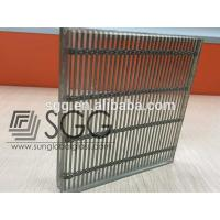 Quality fire rated glass partition for sale