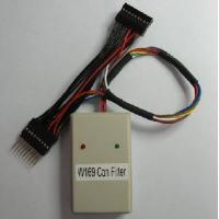 Quality Odometer Correction Tools Mercedes W169 Can Filter for 2006 Model of A - class for sale