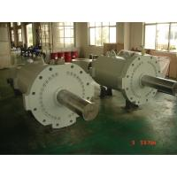 Quality Carbon Alloy Electro Hydraulic Motor Plate Ni Cr 70 To 700 Bars Working Pressure for sale