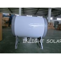 China Color Steel Solar Water Heater Parts 20L Assistant Tank For Low Pressure Solar Heat Collector on sale