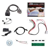 Quality ECU Chip Tuning Tools FGTech Galletto 2-Master EOBD2 New Add BDM Function for sale