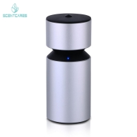 Quality 32dB Cool Mist Ultrasonic Essential Oil Diffuser for sale