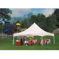 Quality Heavy Duty Temporary Gazebos Tents And Marquees , Clear Span Tent for sale