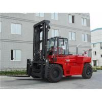 Buy cheap Diesel powered forklift FD200 from wholesalers