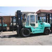 Buy cheap Diesel powered forklift CPCD80 from wholesalers