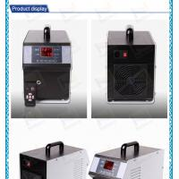 Quality 5g Ceramic Tube Hotel Ozone Machine cleanr high concentration for sale