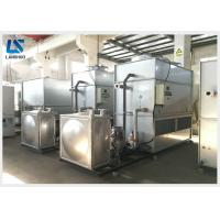 China Low Noise Evaporative Closed Loop Cooling Tower High Production Capacity on sale