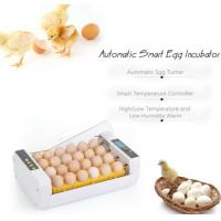 Quality PVC Material Commercial Incubators For Hatching Eggs Micro Computer Control for sale