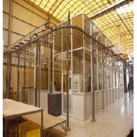 Quality Powder Coating Machine-Room for sale