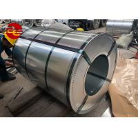 Quality Building Materials Galvanized Steel Roll 0.18mm-3mm Thickness SGS Approval for sale