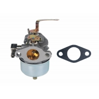 China 55mm 631918 HS50 Carburetor For Tecumseh 5hp Engine on sale