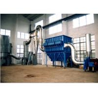 Quality Stainless Steel Industrial Flash Dryer / Spin Flash Dryer Energy Saving for sale