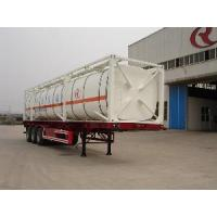 Quality Tank Container (WL5400XG) for sale
