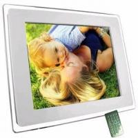 Quality China Wholesale Digital Photo Frame for sale
