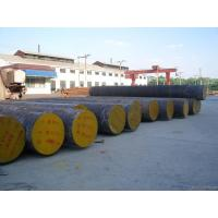 China Forged Steel Round Bar (AISI 1050) on sale