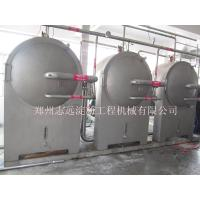Quality Cassava starch processing equipment for sale