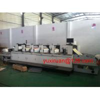 Quality High Speed Custom 4 Colour Flexo Printing Machine 60m/Min for sale